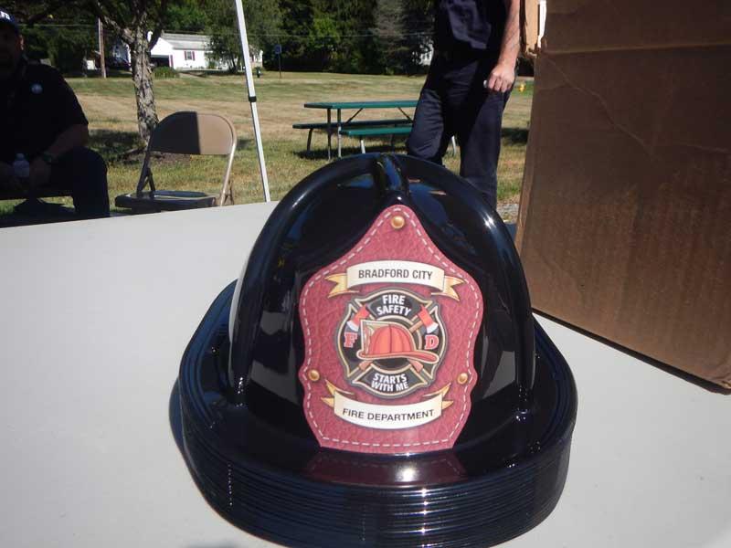 Bradford City Fire Department